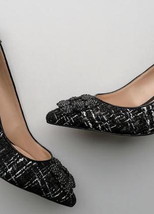 Туфли karl lagerfeld, размер 42