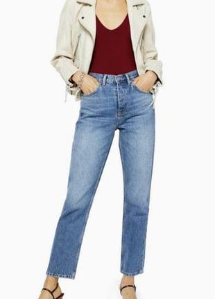 Topshop джинсы женские editor