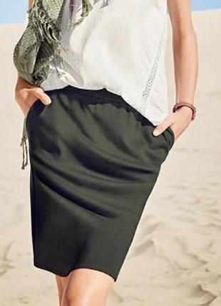 Брендовая новая юбка