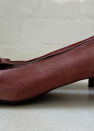 Туфли женские footglove размер 37