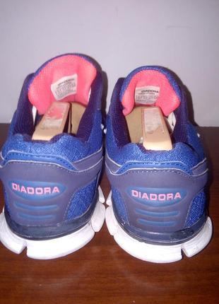 Кроссовки diadora3 фото