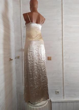 Классное яркое платье в стиле сорочки  xs-s