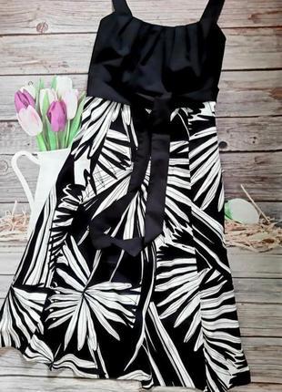 Новый сарафан платье хлопок
