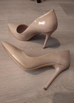 Брендовые туфли manudieci