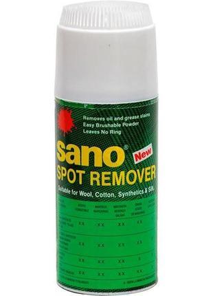 Пятновыводитель кислородный sano spot remover, 125 г