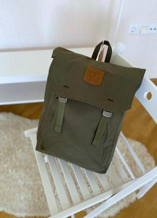 Рюкзак fjallraven - foldsack no.1