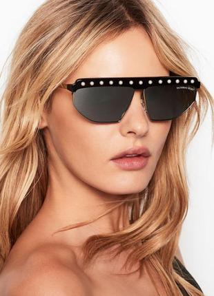 Солнцезащитные очки shield victoria's secret оригинал