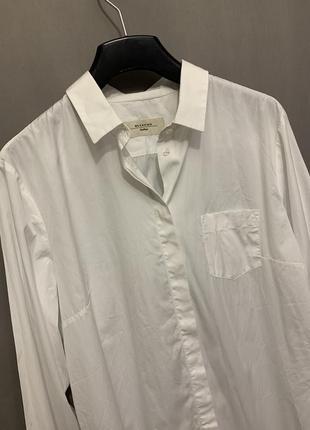 Рубашка блуза max mara