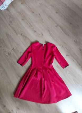 Нарядное платье (s/m)