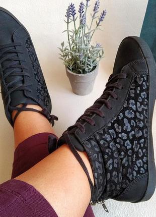 Кеды слипоны кроссовки