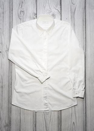 Сорочка prada рубашка розмір m-l