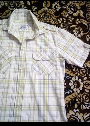 Фирм.рубашка
