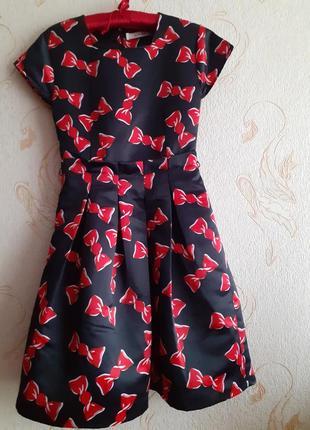 Итальянское платье конфетка на девочку to be too