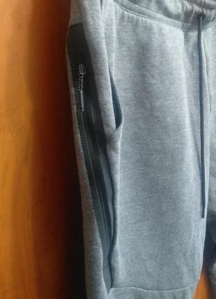 Спортивные штаны nike tech fleece4 фото