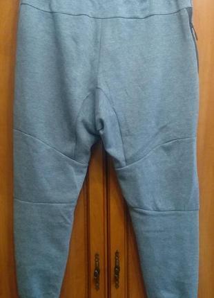 Спортивные штаны nike tech fleece5 фото