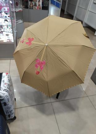 Зонт,женский зонт airton