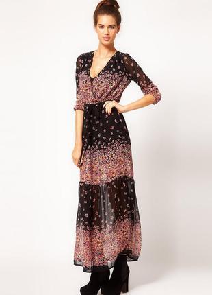 Модное легкое платье- girl chelsea