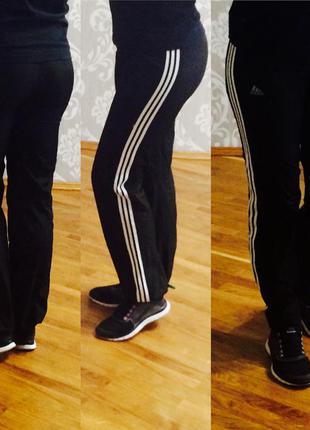 Спортивные штаны, брюки, лосины adidas