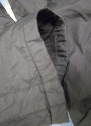 Мужские теплые брюки5 фото