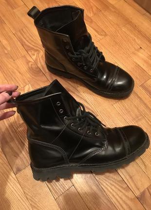 Ботинки diesel женские