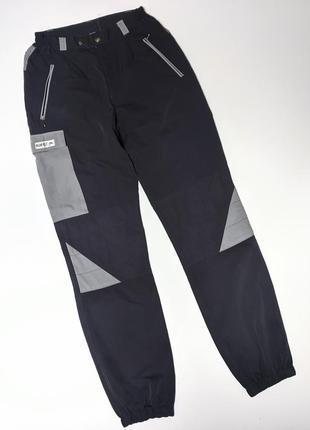 Mammut schoeller трекинговые штаны софтшел туристические | высокий рост