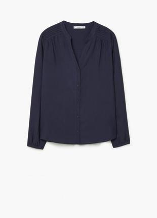 Отличная базовая блуза