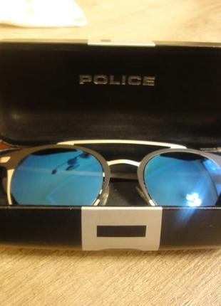 Продам мужские очки police оригинал!!!