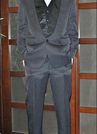Пиджак смокинг, костюм