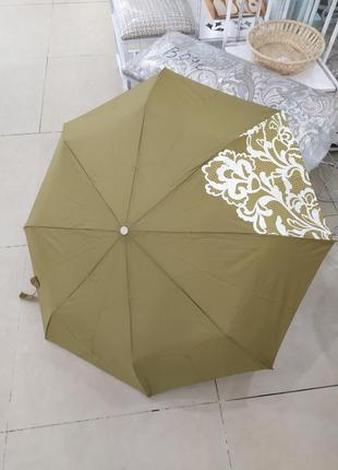 Зонт женский,надежный,компактный зонт! airton