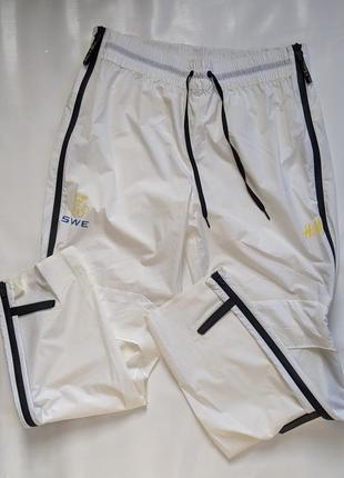 Непромокаючі штани непромокаемые штаны h&m olympic collection