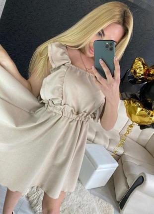 New new  очень нежное и легкое романтичное платье1 фото