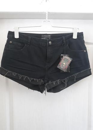 🔥акция🔥 джинсовые шорты saints&mortals