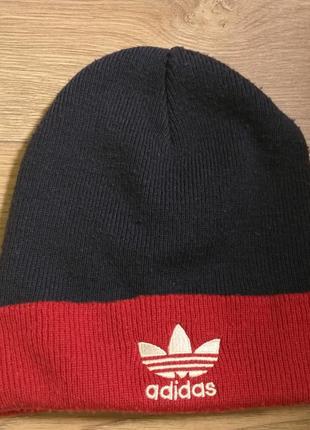 Adidas шапка
