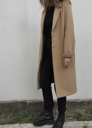 H&m! женское демисезонное пальто
