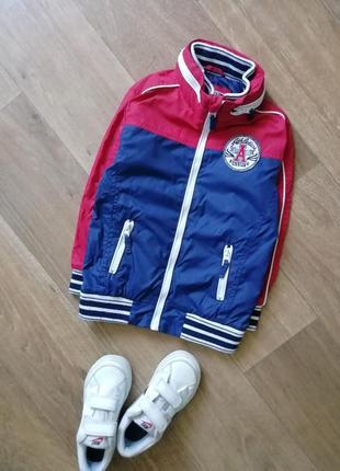 Классная ветровка, куртка, курточка, дождевик