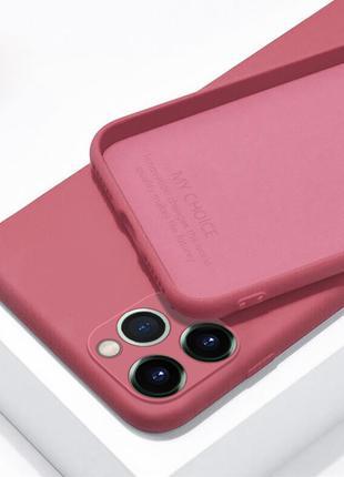 Чохол чехол з бархатом iphone 6 7 7+ 8 8+ х xs xr xs max 11 pro max2 фото