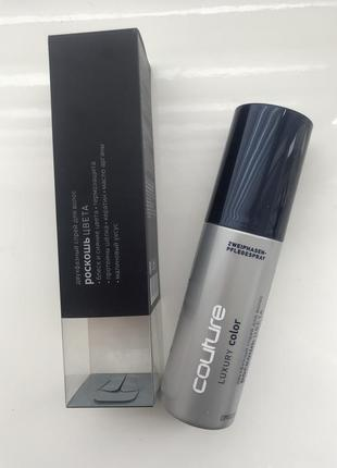 Двухфазный спрей для волос estel professional luxury color estel haute couture 100 мл