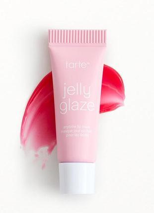 Маска-тинт для губ tarte sea jelly glaze