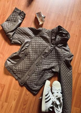 Косуха кожанка ветровка куртка курточка