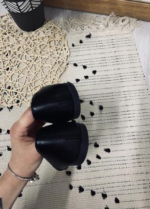 Нові туфельки від f&f🌿3 фото