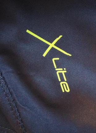Лонгслив karrimor run x lite для бега и спорта (m)4 фото