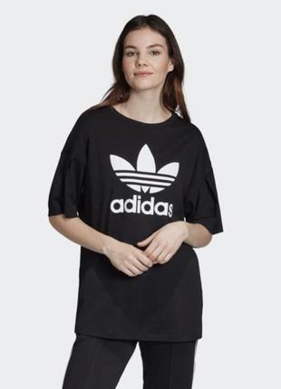 Женская футболка adidas original