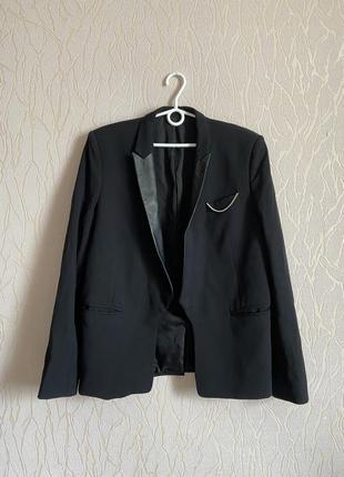Крутой пиджак the kooples с нюансом