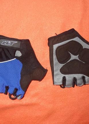 Перчатки спортивные ht р. xl