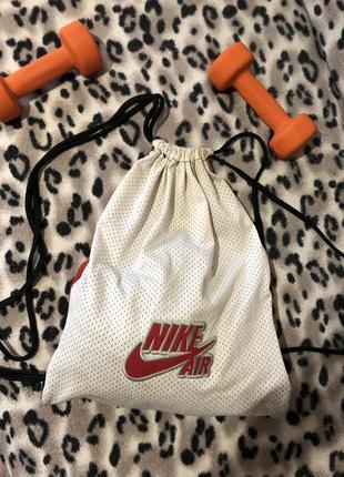 Рюкзак nike air оригинал