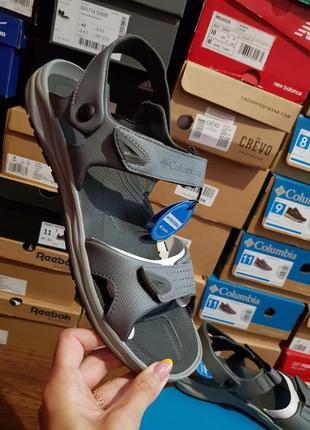 Босоножки сандалии columbia techlite wayfinder оригинал сша