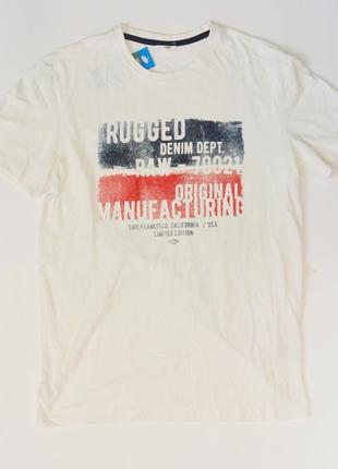 18-8 чоловіча футболка мужская футболка pepco