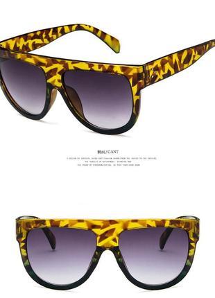 28 мега крутые солнцезащитные очки1 фото