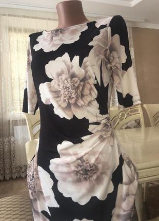 Шикарное платье 👗 от wallis 🌺 плаття