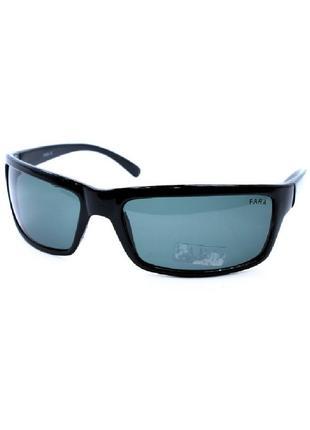 Мужские солнцезащитные очки fara xm027 с линзами из стекла